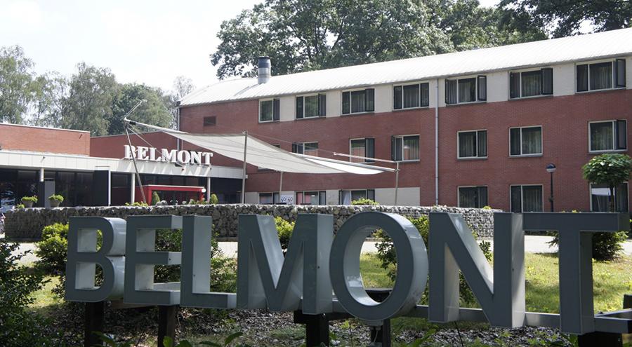50/50 Hotel Belmont