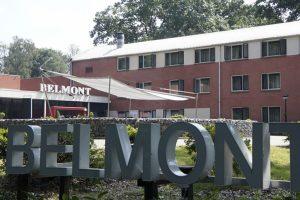 50 50 Hotel Belmont Ede