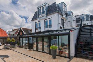 Hotel Bij Jef Texel