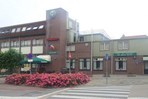 Hotel De Halve Maan Bovenkarspel