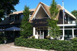 Hotel De Stripe Wijnjewoude