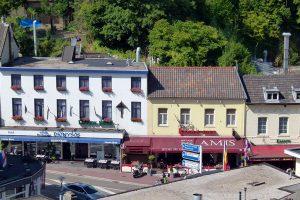 Hotel Limburgia Valkenburg omgeving