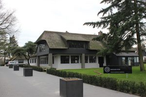 Mooirivier hotel Dalfsen