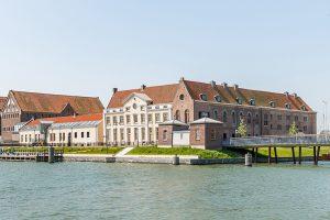 Hotel Oostereiland Hoorn