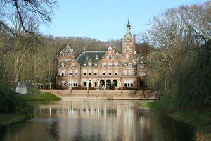 Landgoed Duin & Kruidberg Santpoort