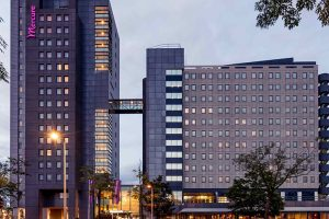 Mercure City Hotel Amsterdam