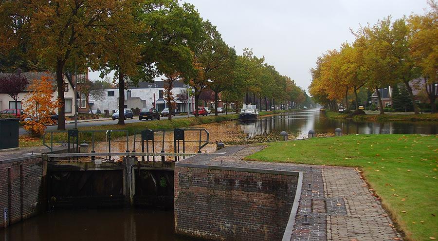 Stadskanaal Nederland