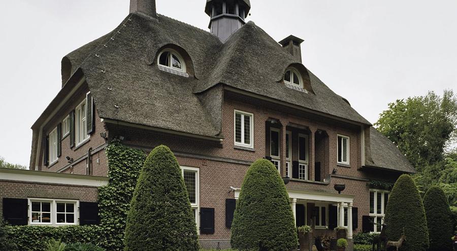 Villa Laren