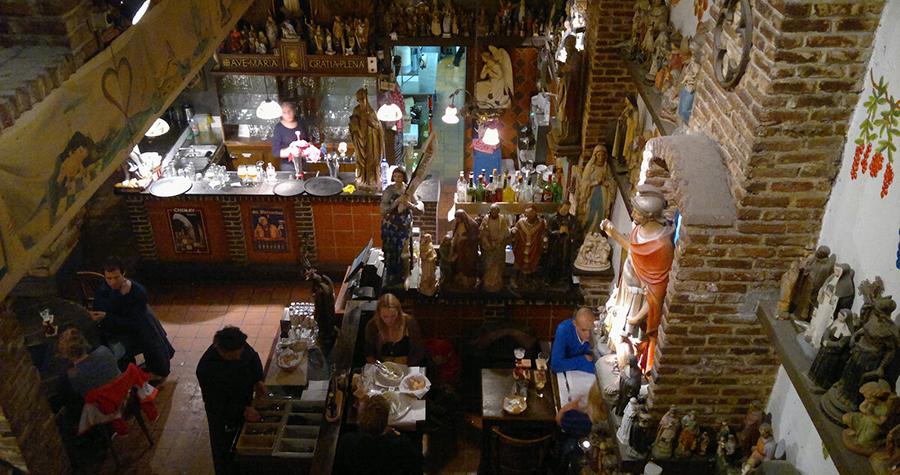 Restaurant Vlaanderen